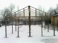 solar de lemn in varianta clasica
