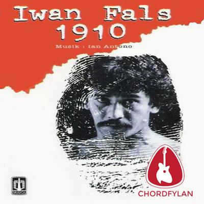 Lirik dan Chord Kunci Gitar Pesawat Tempurku - Iwan Fals