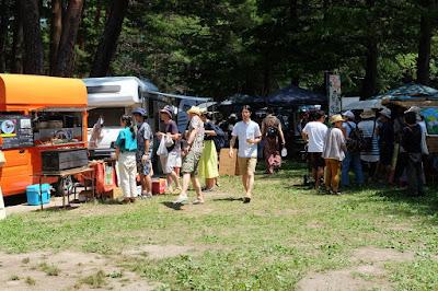 ALPS BOOK CAMP 2016(アルプスブックキャンプ)