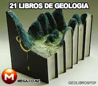 21 Veintiún Libros De Geología - Bajar pdf