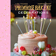 COMPETITION: WIN - PRIMROSE BAKERY, CELEBRATIONS BOOK - a great gift idea!