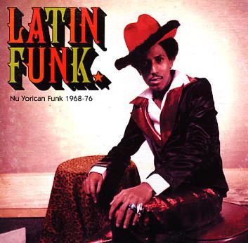 El barrio latino funk