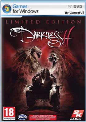 Descargar The Darkness II pc full español mega y google drive.