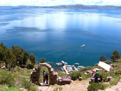 Isla Taquile, Lago Titicaca, Tours Taquile, Titicaca