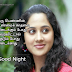 Good Night Kavithai | Tamil Kavithai