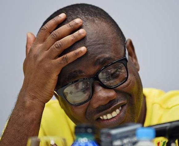Kwesi Nyantakyi heads to CAS to appeal FIFA ban