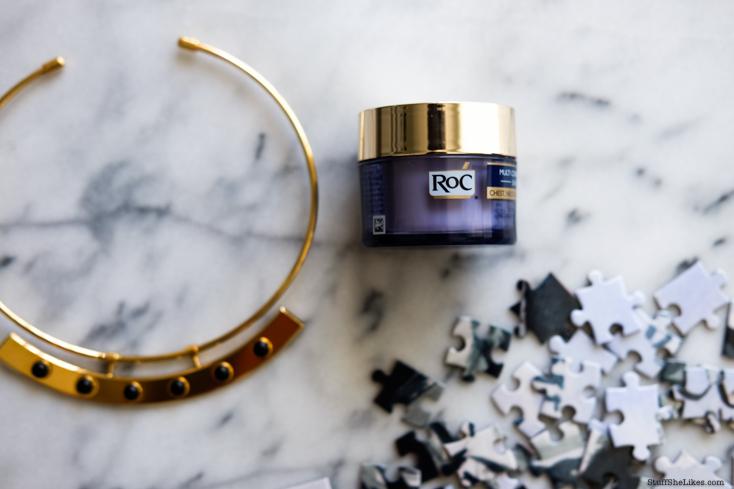 Face creams, anti aging