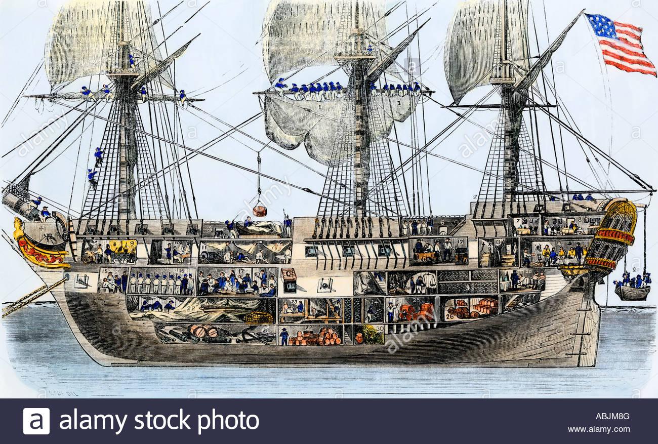 The Pirate Empire Run Aground