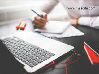 4 Tips membuat CV agar menarik dan cepat diterima kerja