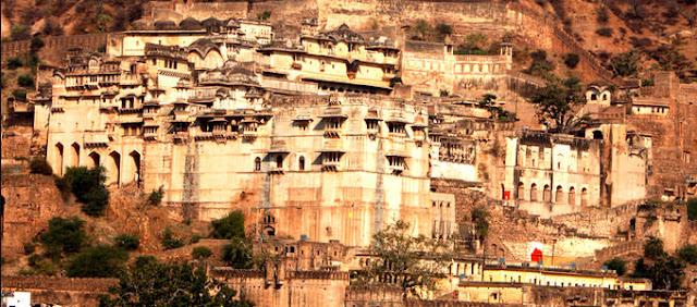 Rajasthan Honeymoon Packages