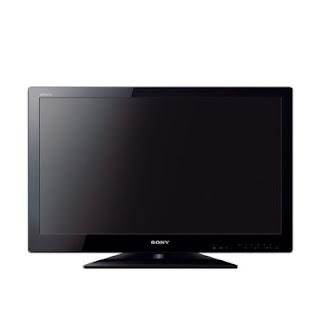 Sony Bravia Smart TV: Sony BRAVIA KDL42EX440 42-Inch 1080p