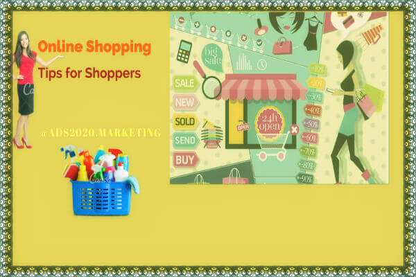 Tips for Shopping Online-safely-securely-easily-beneficially-600x400