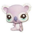 Littlest Pet Shop Mommy & Baby Koala (#2502) Pet
