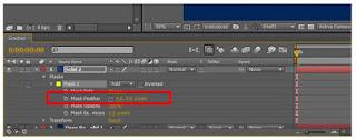 tutorial after effect merubah ukuran feather