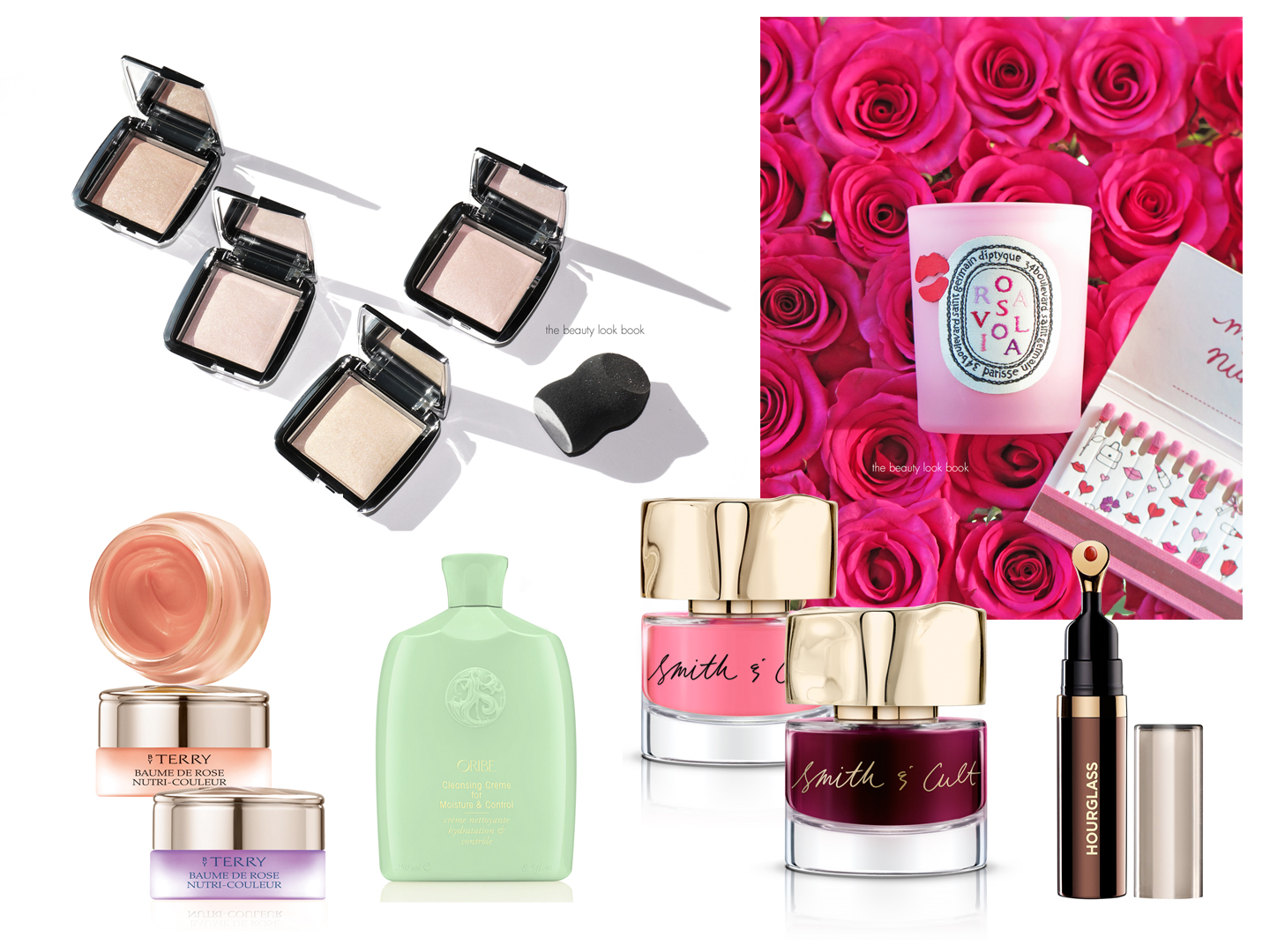 Space NK Spring Beauty Edit Gift With Purchase Event - February 11th ...