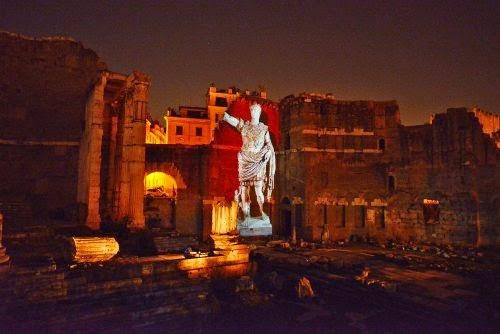 Statua Augusto