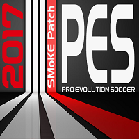 Download PES 2017 SMoKE Patch v9.1 Update Terabru