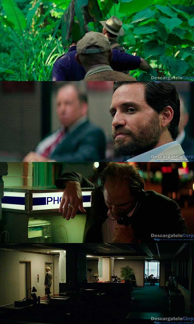 El poder de la ambición (2016) HD 720p Latino