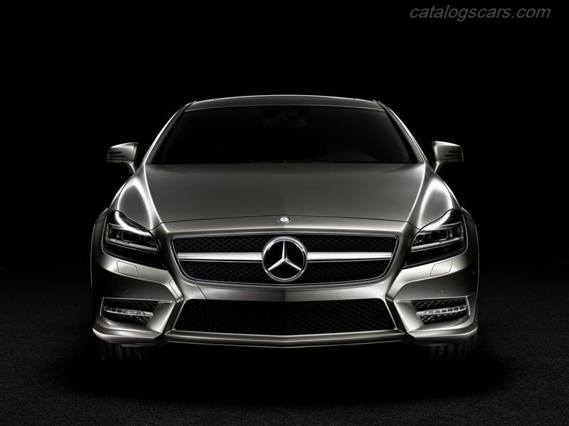 صور سيارة مرسيدس بنز CLS كلاس 2015 - اجمل خلفيات صور عربية مرسيدس بنز CLS كلاس 2015 - Mercedes-Benz CLS Class Photos Mercedes-Benz_CLS_Class_2012_800x600_wallpaper_02.jpg