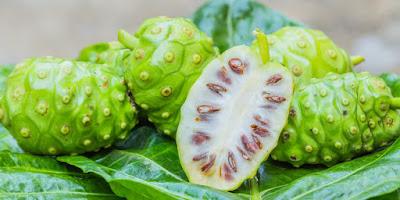 7 Makanan Berbau Menyengat Berkhasiat Hebat