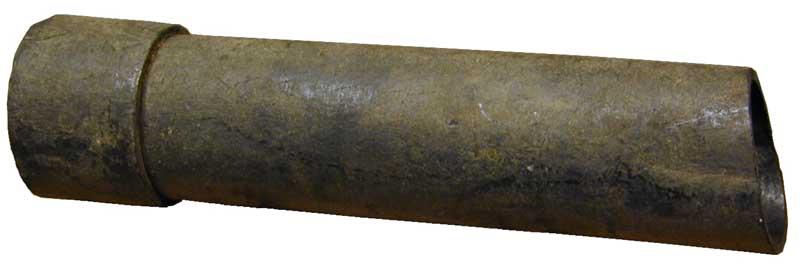 Distinct Home Inspections Orangeburg Pipe
