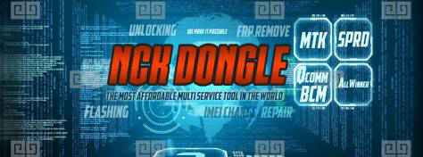 NCK Dongle Software Full Setup Free Download (All Versions)