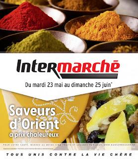 Catalogue Intermarché 23 Mai au 25 Juin 2017