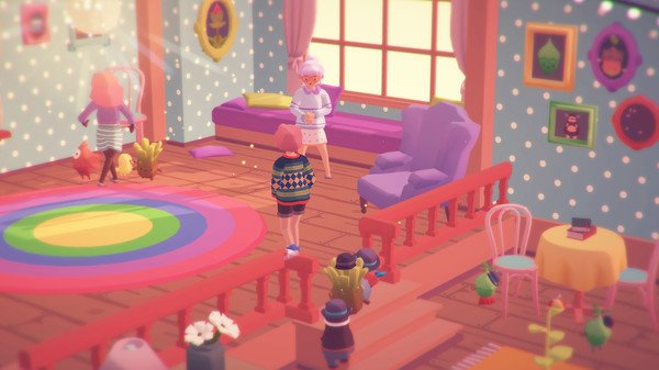 Ooblets (2020) PC Game