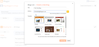 Step 6 to start a new blog - Kingbloggers