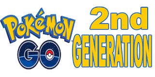 Daftar List Pokemon 2nd Generation Pokemon Go Beserta Evolusinya