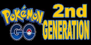 Daftar List Pokemon 2nd Generation Pokemon Go Beserta Evolusinya
