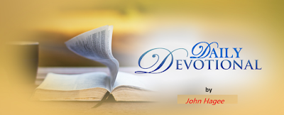The Chain of Human Events by John Hagee