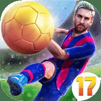 Soccer Star 2017 Top Leagues Unlimited Money MOD APK
