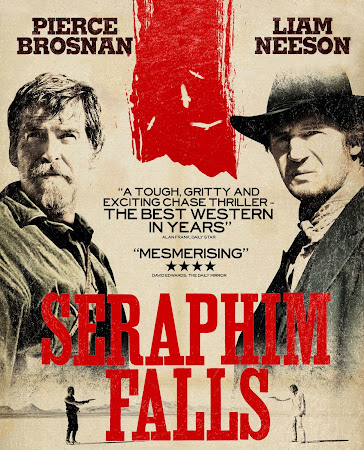 Poster Of Seraphim Falls In Dual Audio Hindi English 300MB Compressed Small Size Pc Movie Free Download Only At worldfree4u.com