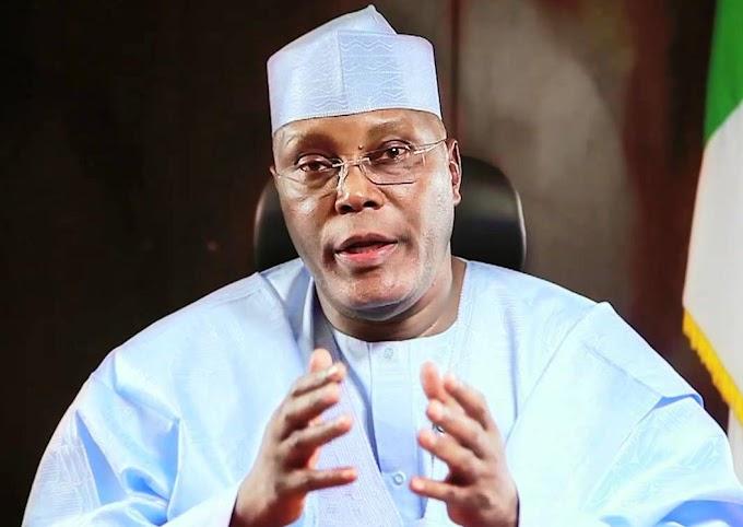 Atiku asked to return to Cameroon within 21 days, apologise to Nigerians