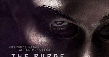 The Purge Stream Hd Filme