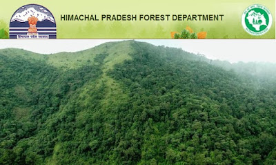 HP Forest Department Recruitment 2017 Notification & Apply Online