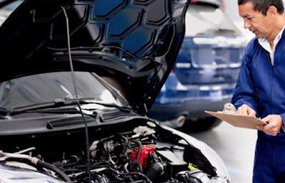 Saran Servis Mobil Untuk Pengemudi