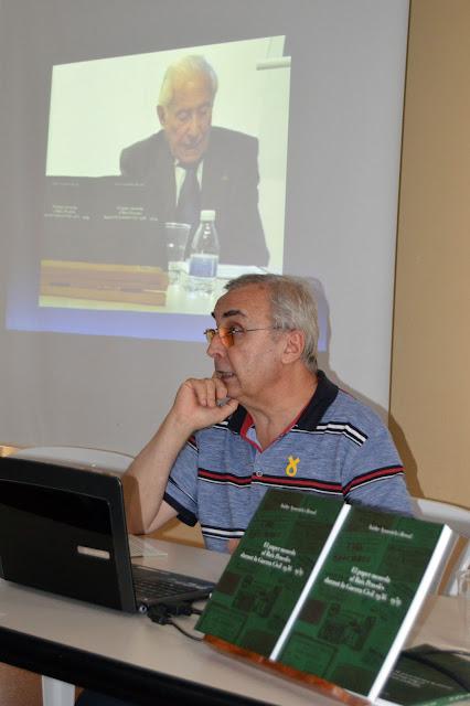 Esguard de Dona .- Presentació del llibre  El Paper Moneda al Baix Penedès durant la Guerra Civil - Joan Solé i Bordes