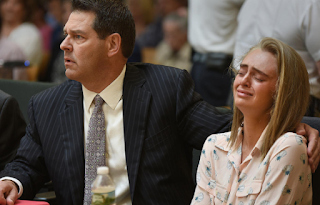 Michelle Carter found guilty in landmark texting suicide case