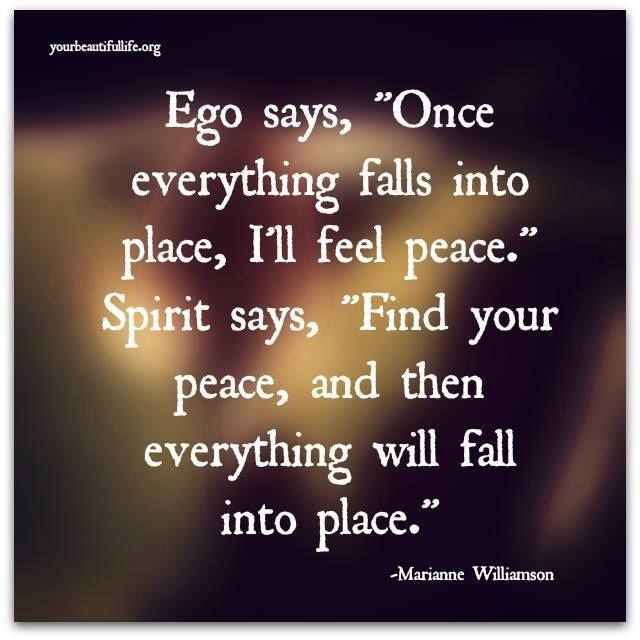 Being a Psychic Medium and Spiritual Healer : Energy Purging
