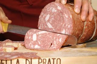Immagine - Mortadella - Prato - IGP