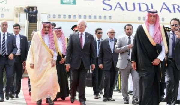 Raja Salman: PROTUN Alih Isu Untuk Elak Malu