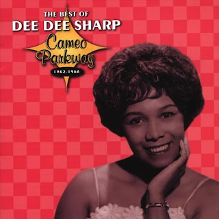 Dee Dee Sharp - Do The Bird on The Best Of Dee Dee Sharp (1963)