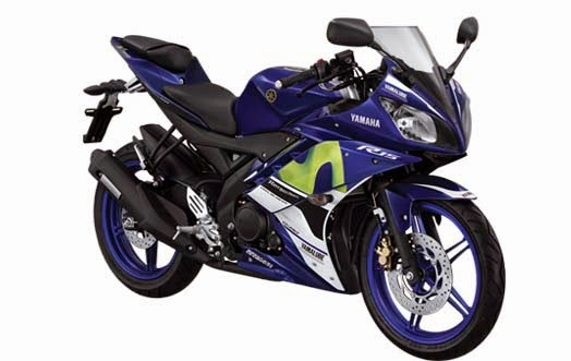 Yamaha R15 Movie Star MotoGP