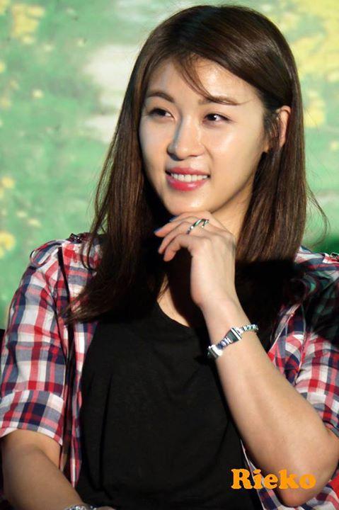 May 2013 | Ha Ji Won World Blogspot