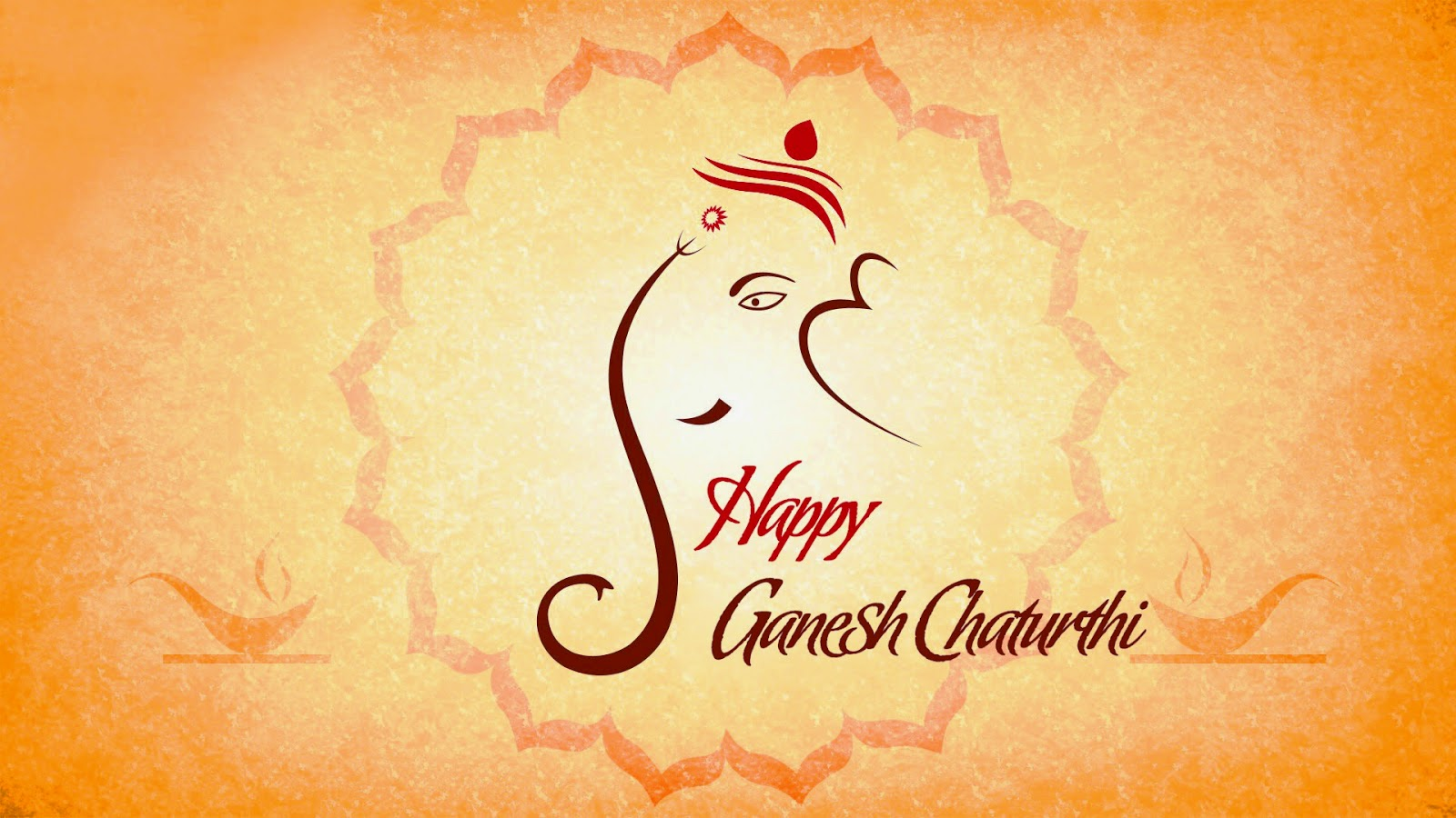 Ganpati Bappa Wallpaper Hd 3d श्री Happy Ganesh Chaturthi Images And Wallpapers 2016