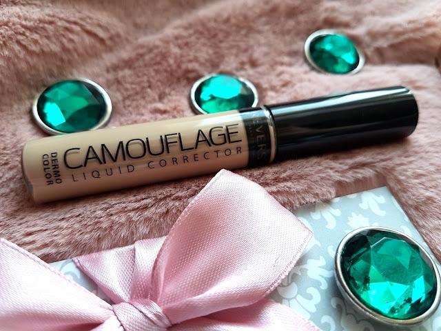 kosmetyki revers cosmetics -kosmetyki do makijażu - kolorówka - puder bambusowy - podkład matujący - baza pod makijaż - pomadka