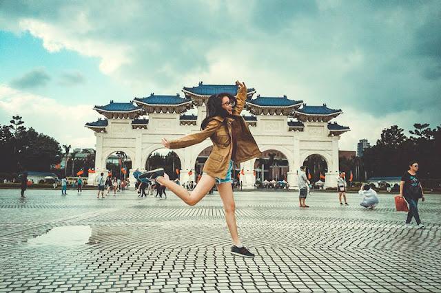 Kinh nghiệm du học Đài Loan hệ tự túc từ A - Z