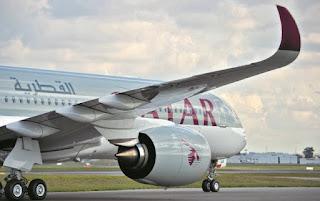 عروض الصيف لطيران الخطوط الجوية القطرية